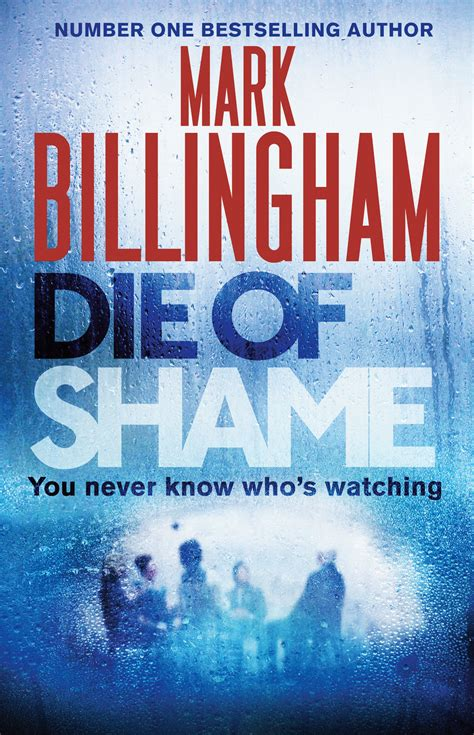 die of shame includes review die of shame by mark billingham reviews reader s digest