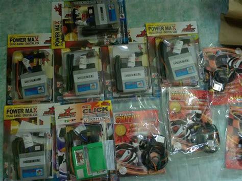 Kiprok Shogun 125new Shogun 125new Smash Sgp motorsepot cdi brt power max dualband