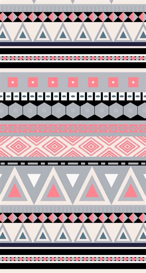 wallpaper cute tribal cute tribal patterns backgrounds www imgkid com the