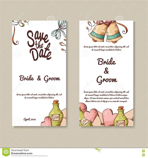 Individual Wedding Invitations by Wonderful Individual Wedding Invitations Set Of Wedding