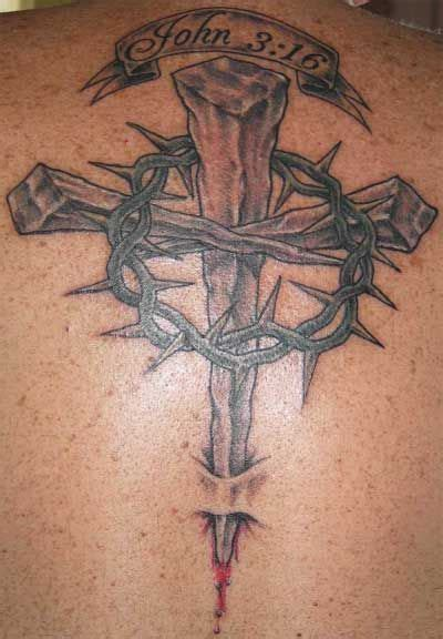 christian nail tattoo christian tattoos for men religious tattoos gt a web site