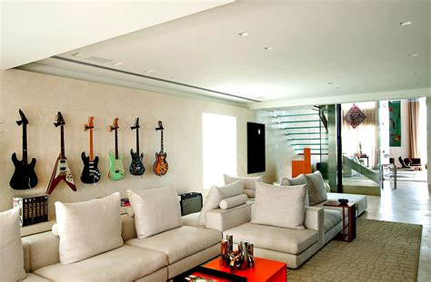 duplex apartment in berlin with refined luxury interior duplex apartment in malibu with glass swimming pool