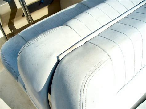 paint boat vinyl seats anyone painted upholstery the hull truth boating and
