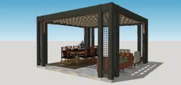 Contemporary Pergolas by Low Price Modern Timber Pergola Designs Garden Landscape
