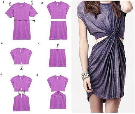 how to make a diy dress from a mans dress shirt fashion pics for gt diy dress no sew