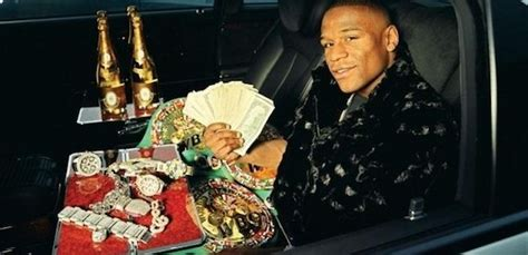 mayweather money floyd quot money quot mayweather quot tmu quot the 3 point conversion