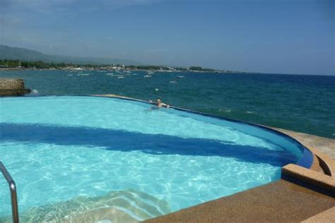 socorro resort danao map infinity pool for staying and friends picture of