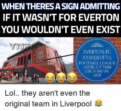 Funny Everton Memes - 25 best memes about everton fc everton fc memes