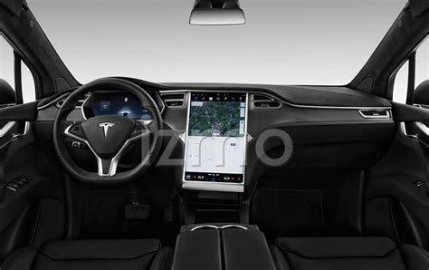 suv tesla inside tesla model x review the future here now