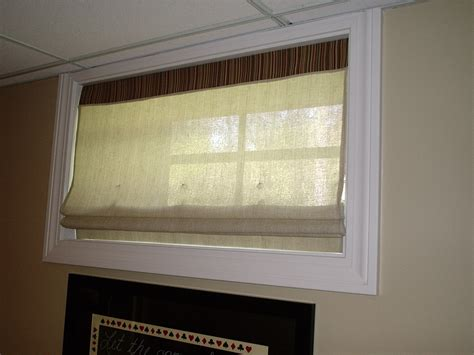 blinds for basement windows smalltowndjs