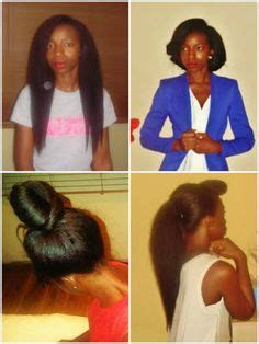 hair growth after braids 1000 images about 1 year heat free hair health challenge