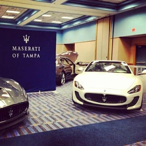Maserati Dealer Florida by 3 Reasons Ta Drivers Local Maserati Dealership In