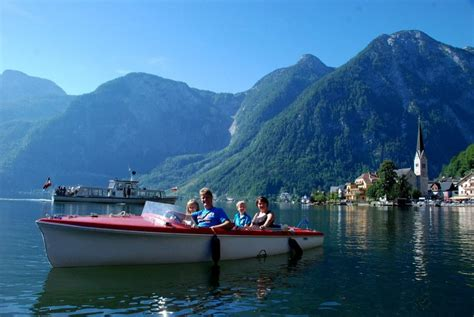 electric boat rentals downtown ta bootsverleih beim tourismusb 252 ro 187 your holiday in