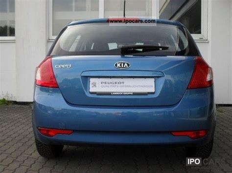 2010 Kia Warranty 2010 Kia Ceed 1 4 Cvvt Vision 7 Year Factory Warranty Top