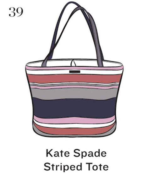 Kate Spade Brynne Classic Tote Bag Handbag Tas Original Ori Murah fashionistas daily top 50 signature handbags