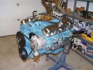 Pontiac 400 Engine Horsepower Allgentransams Stroke A Pontiac 400 And Your
