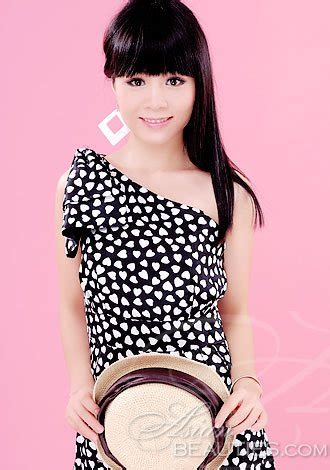 queena s most beautiful asian member qiuying queena from nanning