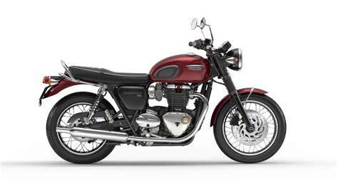 Motorrad Motor Gebraucht Kaufen by Gebrauchte Triumph Bonneville T120 Motorr 228 Der Kaufen