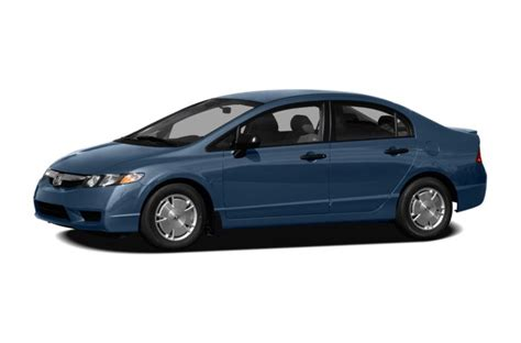 2011 Honda Civic Mpg by 2011 Honda Civic Specs Safety Rating Mpg Carsdirect