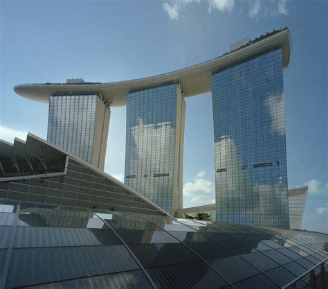 marina bay sands bays architects and singapore marina bay sands hotel singapore 2 hotel architecture