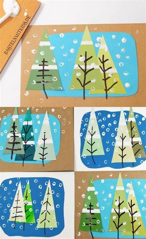 Weihnachtskarten Selber Basteln Mit Kindern by Die Besten 25 Basteln Mit Eierkarton Ideen Auf