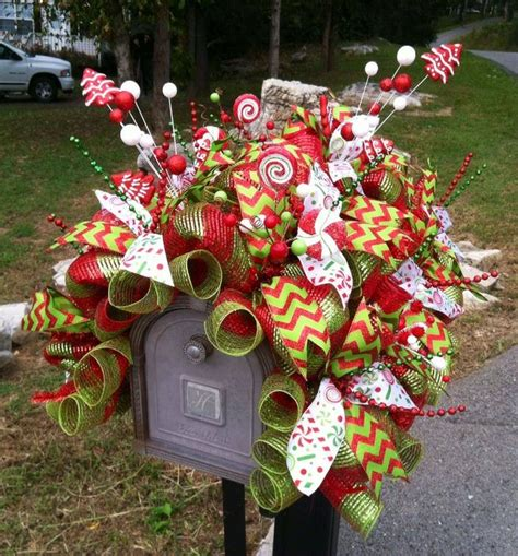 mailbox decorations 1000 ideas about mailbox decorating on