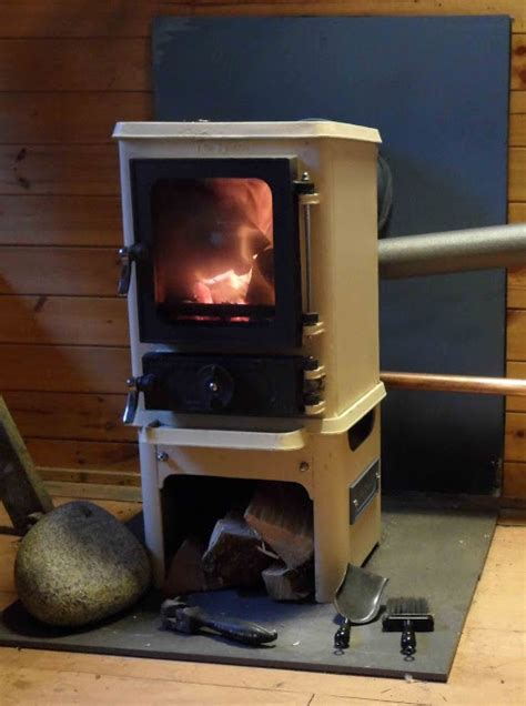 Small Wood Stove For Shed by Small Portable Wood Burning Stove Heater Bell Tent Stove