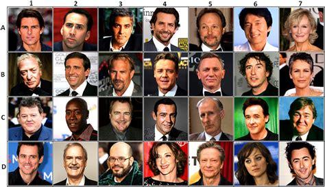 film actor quiz c top grossing actors quiz by aquascape