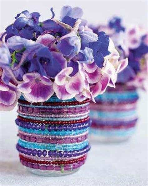 Vase Craft Ideas by Diy Vase Collection 10 Brilliant Vase Craft Ideas