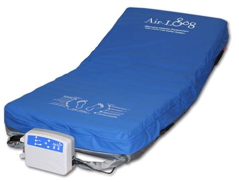 Arjohuntleigh Mattress by Independent Living Centre Nsw Arjohuntleigh Alphaxcell