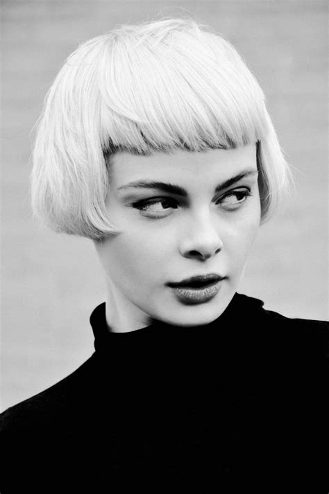 loosely layered deconstructed bob 508 best hair images on pinterest hairstyle ideas