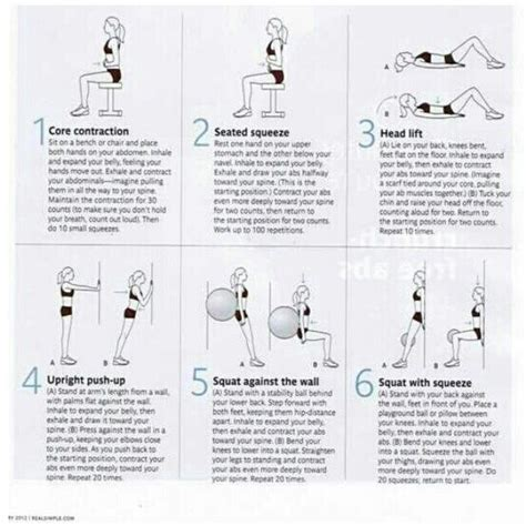 1000 ideas about diastasis recti exercises on diastasis recti mummy tummy and
