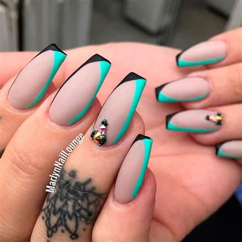 beautiful nail designs for women in their 40 33 best long nail designs for glamorous girls long nail