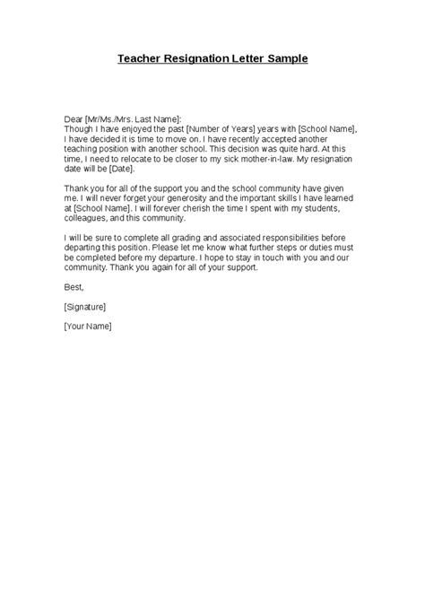 good letters of resignation resignation letter format confirm