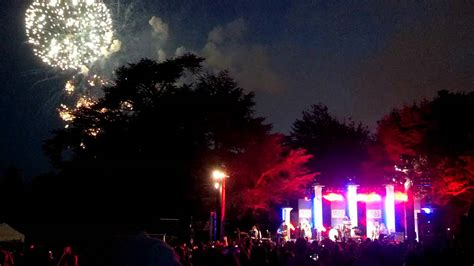 4th of july the white house w