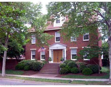 norfolk va homes for sale ghent