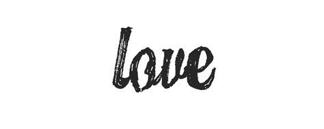 imagenes palabra love love en manuscrita el blog de una novia