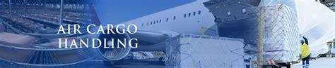 aircargopedia air cargo handling