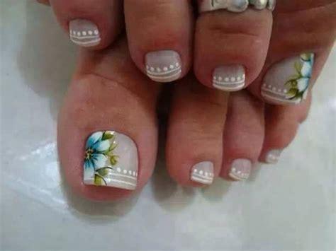 imagenes de uñas bonitas para los pies las 25 mejores ideas sobre u 241 as de pies en pinterest y m 225 s