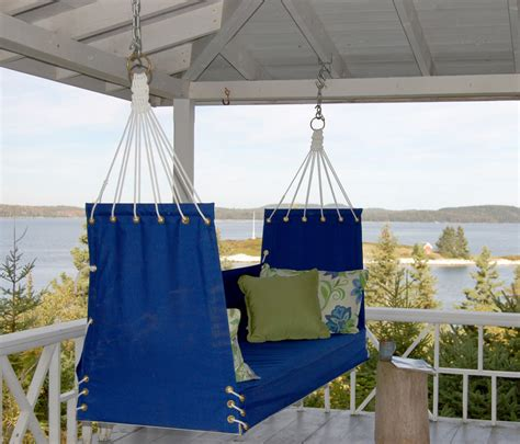 penobscot bay porch swings furniture for the porch arts crafts homes and the revival