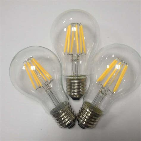 Hannochs Lu Led 7 W Watt 2 12v dc led light bulb 24v led filament bulb a60 a19 7w 12v led light view 12v led light