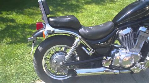 Suzuki Intruder 400cc Suzuki Intruder 400