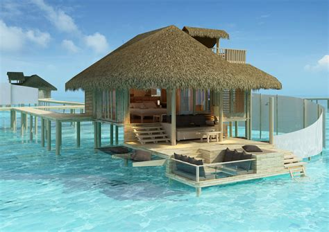 six senses resort laamu paradise in maldives myhouseidea
