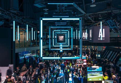 top 100 usa trade shows 2017 2018 trade show calendar upcomingcarshq com ces 2018 intel s super highway exhibit hits high notes