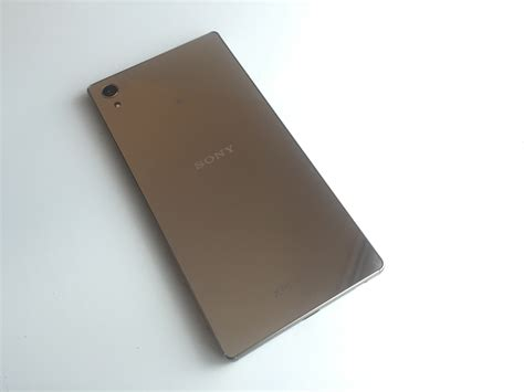Shining Chrome Sony Xperia Z1 Big sony xperia z5 premium on overview features user queries and photos
