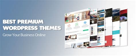 best premium templates 10 best premium themes for 2016 themegrill