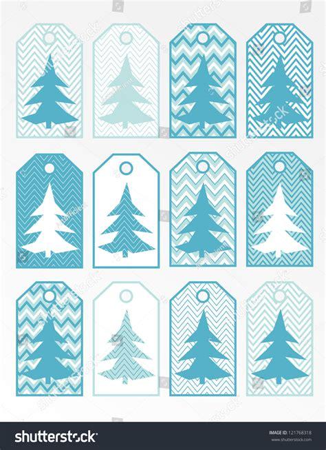 a4 printable christmas gift tags printable christmas gift tags in aqua blue and turquoise