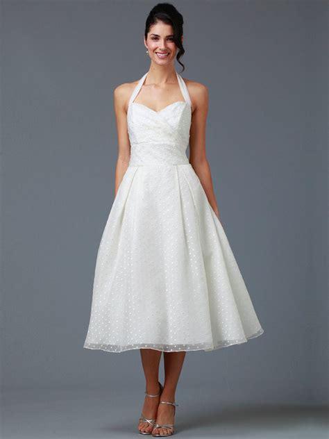 Tea Length Wedding Dresses by Tea Length Wedding Dresses A Trusted Wedding Source By