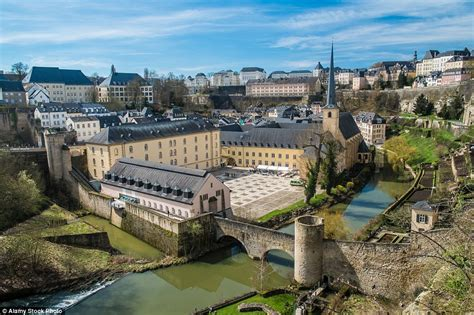 banks in luxembourg luxembourg economy and banking sector