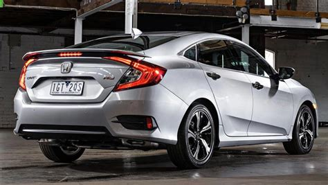 honda civic sedan   car sales price car news
